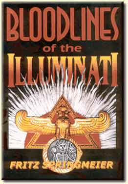 13 Bloodlines Of The Illuminati Pdf